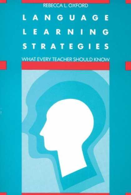 Books on Learning and Intelligence - Language Learning Strategies: What Every Teacher Should Know