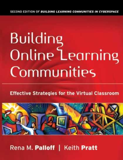 Books on Learning and Intelligence - Building Online Learning Communities: Effective Strategies for the Virtual Class