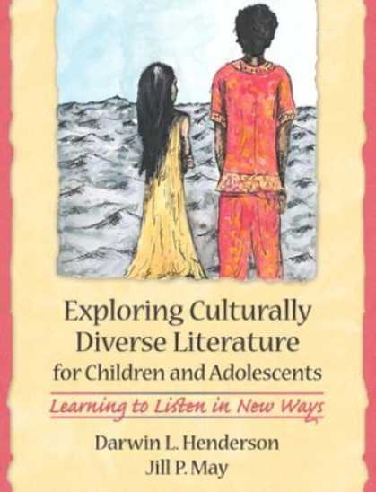 Books on Learning and Intelligence - Exploring Culturally Diverse Literature for Children and Adolescents: Learning t