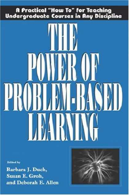 Books on Learning and Intelligence - The Power of Problem-Based Learning