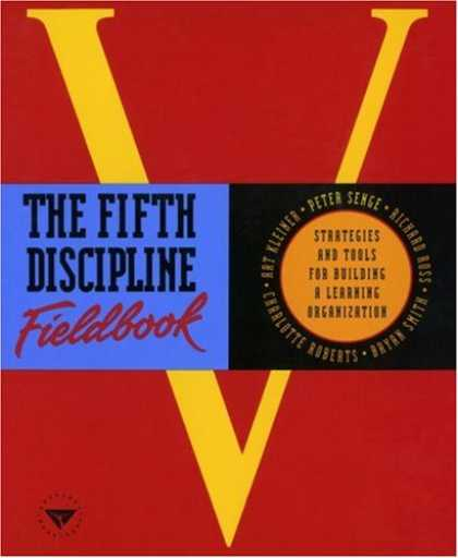 Books on Learning and Intelligence - The Fifth Discipline Fieldbook