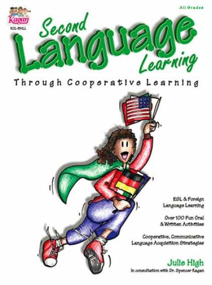 Books on Learning and Intelligence - Second Language Learning Through Cooperative Learning