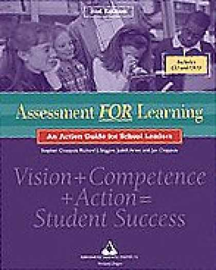 Books on Learning and Intelligence - Assessment for Learning: An Action Guide for School Leaders