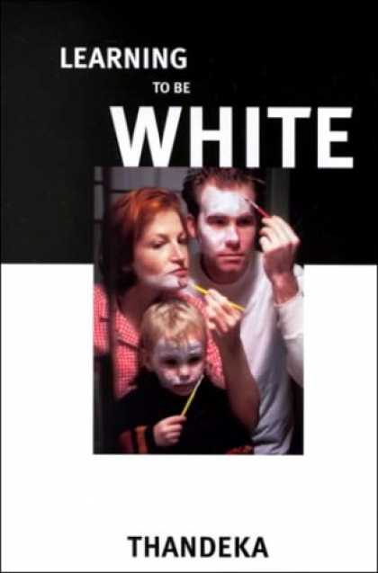 Books on Learning and Intelligence - Learning to Be White
