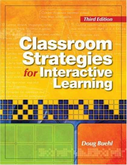 Books on Learning and Intelligence - Classroom Strategies for Interactive Learning
