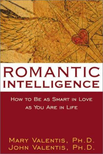 Books on Learning and Intelligence - Romantic Intelligence: How to Be as Smart in Love as You Are in Life