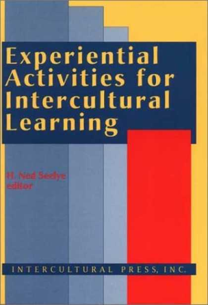Books on Learning and Intelligence - Experiential Activities for Intercultural Learning