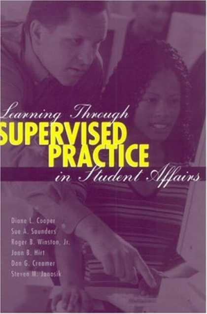 Books on Learning and Intelligence - Learning Through Supervised Practice in Student Affairs