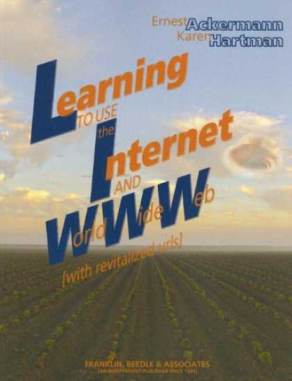 Books on Learning and Intelligence - Learning to Use the Internet and World Wide Web with Revitalized URLs
