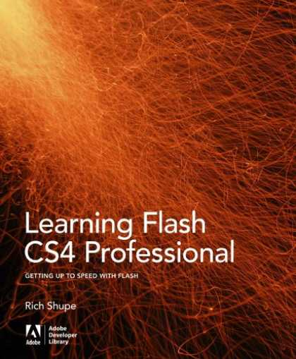 Books on Learning and Intelligence - Learning Flash CS4 Professional (Adobe Developer Library)