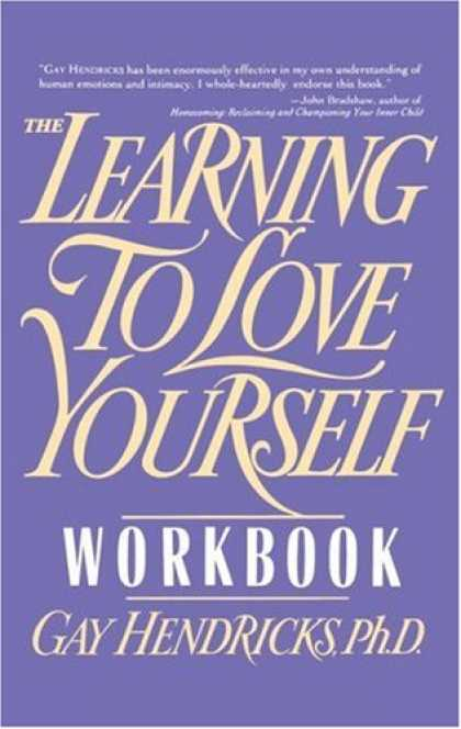 Books on Learning and Intelligence - Learning to Love Yourself Workbook