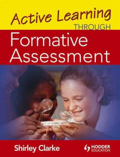 Books on Learning and Intelligence - Active Learning Through Formative Assessment