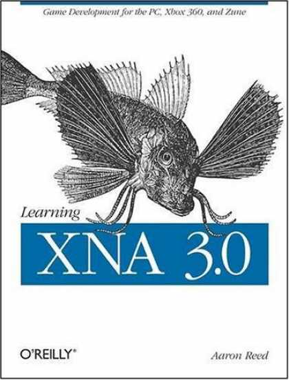 Books on Learning and Intelligence - Learning XNA 3.0: XNA 3.0 Game Development for the PC, Xbox 360, and Zune