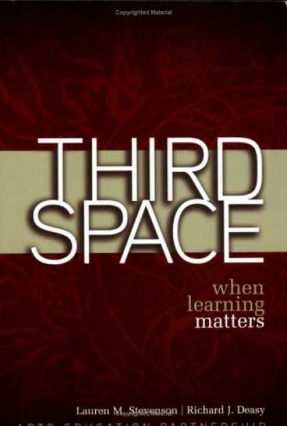 Books on Learning and Intelligence - Third Space: When Learning Matters
