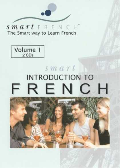 Books on Learning and Intelligence - SmartFrench - Introduction to French, Vol.1