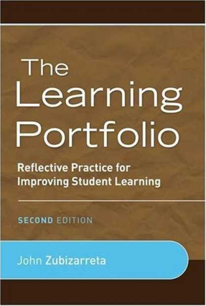 Books on Learning and Intelligence - The Learning Portfolio: Reflective Practice for Improving Student Learning (Joss