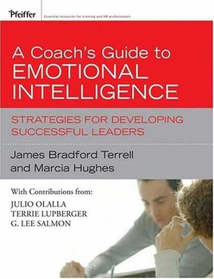 Books on Learning and Intelligence - A Coach's Guide to Emotional Intelligence: Strategies for Developing Successful