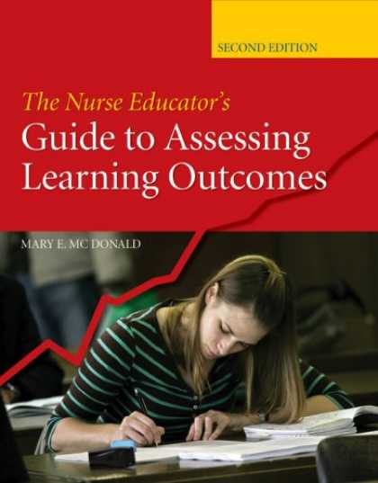 Books on Learning and Intelligence - The Nurse Educator's Guide to Assessing Learning Outcomes