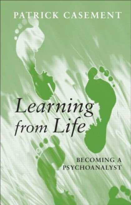 Books on Learning and Intelligence - Learning From Life: Becoming a Psychoanalyst