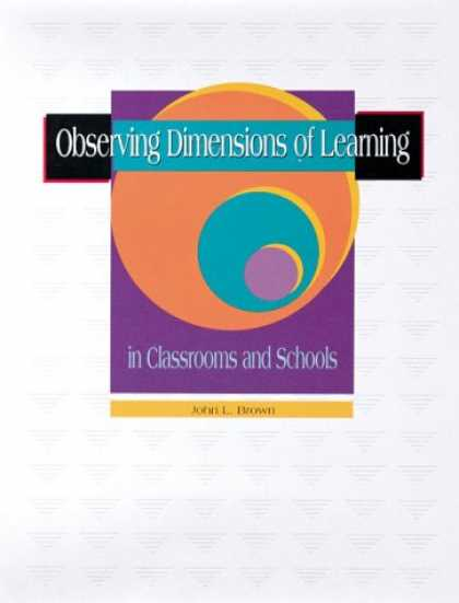 Books on Learning and Intelligence - Observing Dimensions of Learning in Classrooms and Schools