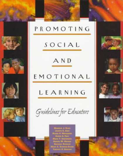 Books on Learning and Intelligence - Promoting Social and Emotional Learning: Guidelines for Educators