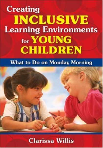 Books on Learning and Intelligence - Creating Inclusive Learning Environments for Young Children: What to Do on Monda