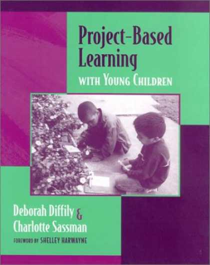 Books on Learning and Intelligence - Project-Based Learning with Young Children