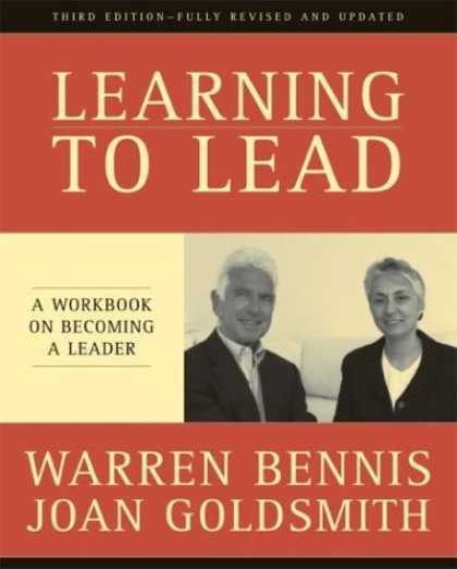 Books on Learning and Intelligence - Learning to Lead: A Workbook on Becoming a Leader
