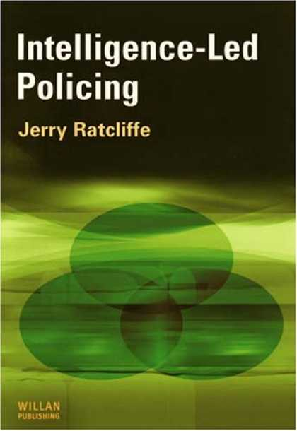 Books on Learning and Intelligence - Intelligence-Led Policing