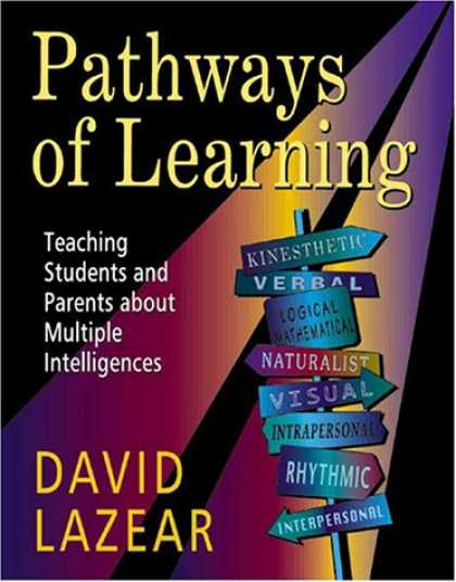 Books on Learning and Intelligence - Pathways of Learning: Teaching Students and Parents About Multiple Intelligences