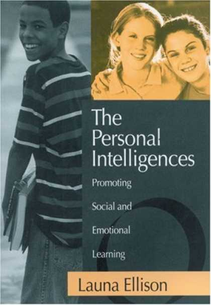 Books on Learning and Intelligence - The Personal Intelligences: Promoting Social and Emotional Learning