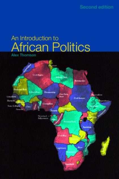 Books on Politics - An Introduction to African Politics