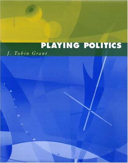Books on Politics - Playing Politics