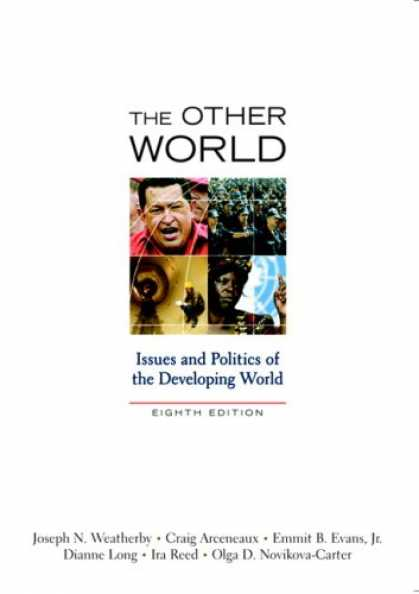 Books on Politics - The Other World: Issues and Politics of the Developing World (8th Edition)