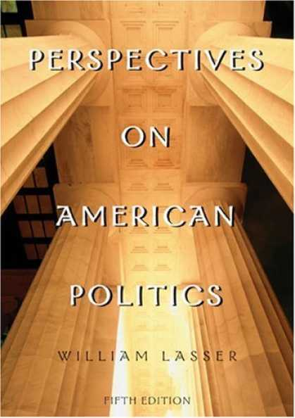 Books on Politics - Perspectives on American Politics