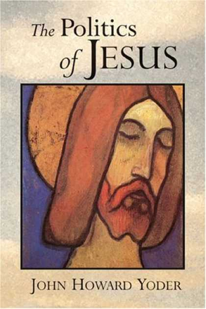 Books on Politics - The Politics of Jesus