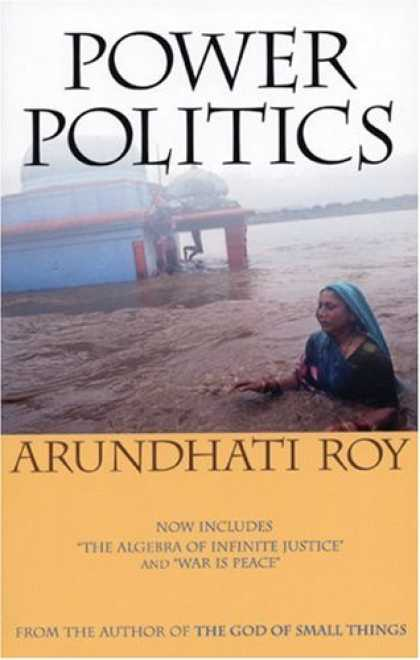 Books on Politics - Power Politics (Second Edition)