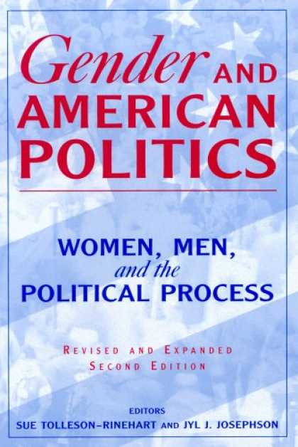 Books on Politics - Gender And American Politics: Women, Men, And The Political Process