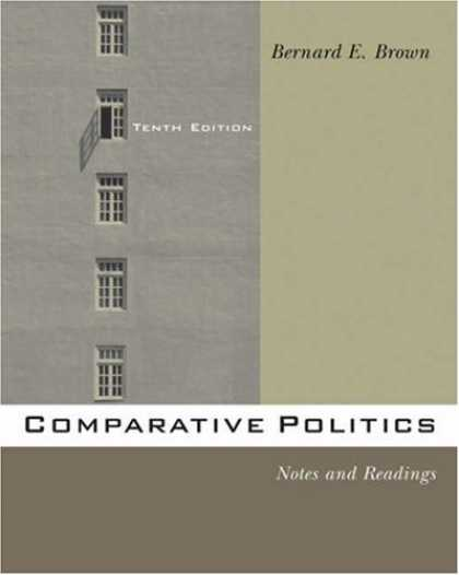 Books on Politics - Comparative Politics: Notes and Readings