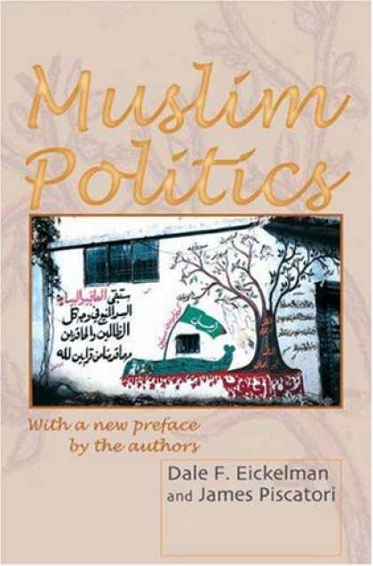 Books on Politics - Muslim Politics (Princeton Studies in Muslim Politics)