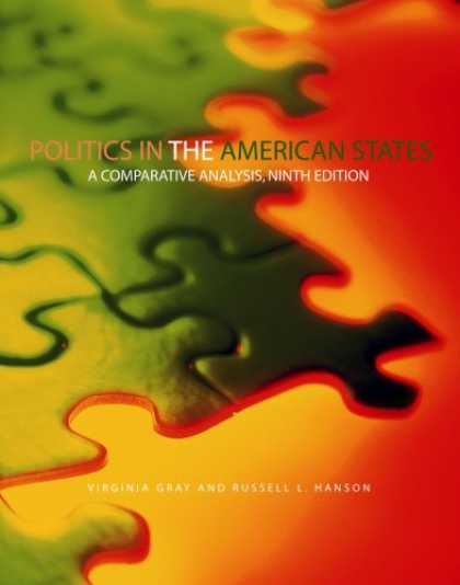 Books on Politics - Politics in the American States: A Comparative Analysis