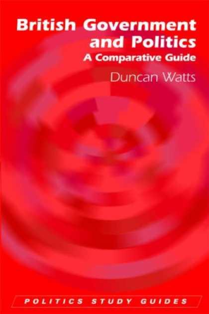 AP Comparative Government and Politics: A Study Guide ...