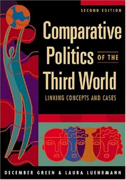 Books on Politics - Comparative Politics of the Third World: Linking Concepts and Cases