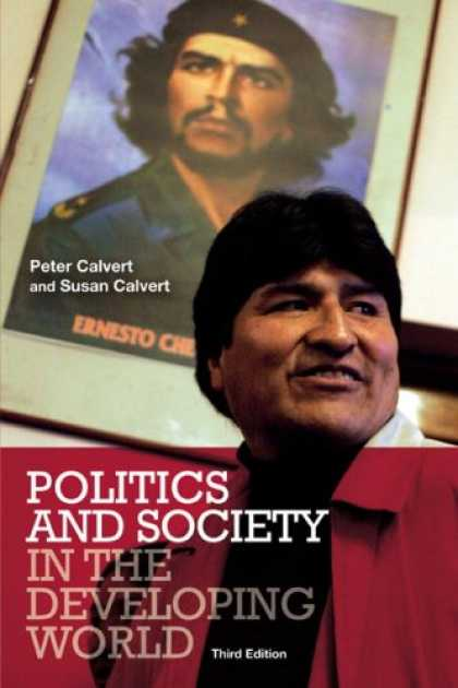 Books on Politics - Politics and Society in the Developing World (3rd Edition)
