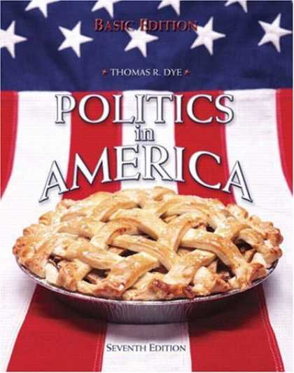 Books on Politics - Politics in America, Basic Edition (7th Edition) (MyPoliSciLab Series)