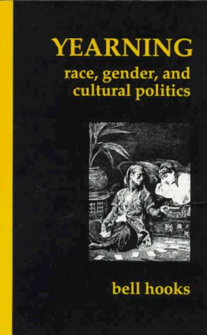 Books on Politics - Yearning: Race, Gender, and Cultural Politics