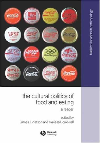 Books on Politics - The Cultural Politics of Food and Eating