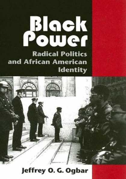 Books on Politics - Black Power: Radical Politics and African American Identity (Reconfiguring Ameri
