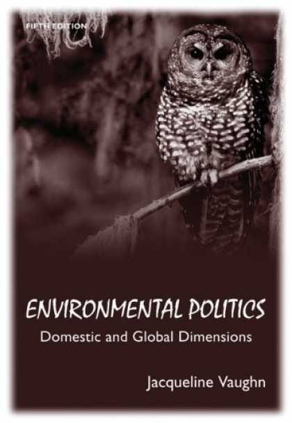 Books on Politics - Environmental Politics: Domestic and Global Dimensions