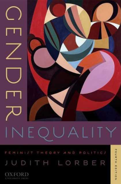 Books on Politics - Gender Inequality: Feminist Theories and Politics